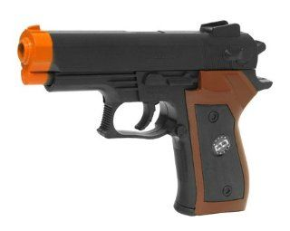 Spring Resident Evil Compact Pistol FPS 140 Airsoft Gun