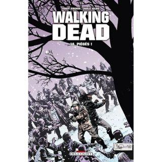 Walking dead t.14 ; piégés    Achat / Vente BD Robert Kirkman