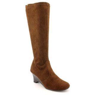 Karen Scott Womens Lena Boot Shoes