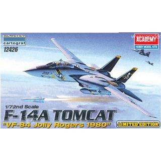 14A TOMCAT VF 84 JOLLY ROGERS 1980   Achat / Vente MODELE REDUIT