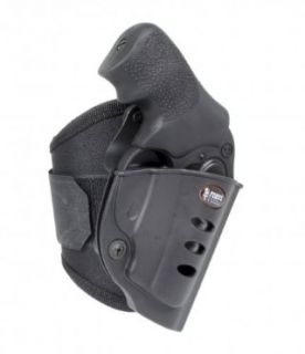 Fobus Ankle Holster Ruger LCR 38 357 Judge Conceal Carry