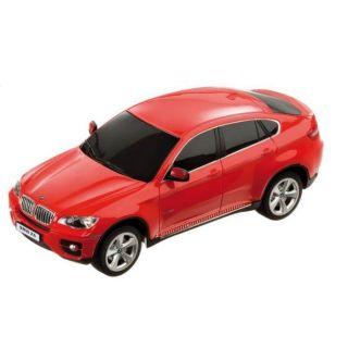 BMW X6 radiocommandée 1/14ième   Rouge   Achat / Vente RADIOCOMMANDE