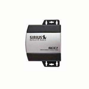 SIR2.5 Sirius Saelie Marine Receiver Spors & Oudoors