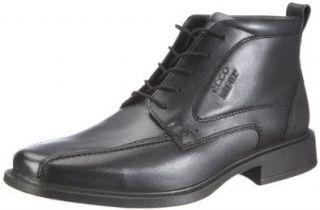 Mens New Jersey Gore Tex Boot,Black,39 EU (US Mens 5 5.5 M) Shoes
