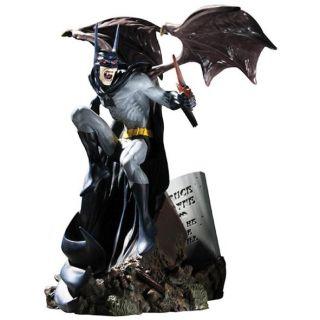 Statuette Vampire 18 cm   Statuette en résine dimensions env. 18