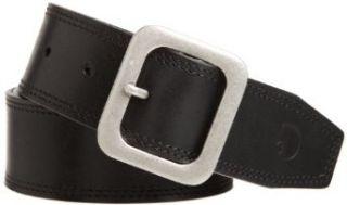 Carhartt Womens Side Saddle Belt, Black, Large Clothing
