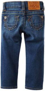 True Religion Girls 2 6x Stella Skinny Pony Express Jean
