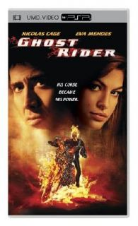 Ghost Rider (UMD)