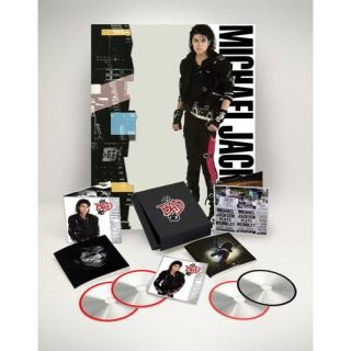 MICHAEL JACKSON   Bad Legacy (Edition 25 Ans)   Achat CD POP ROCK pas