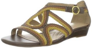 Naturalizer Womens Judo Sandal Shoes