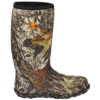 Game Winner Hunting Gear Mens Classic High Boots Shoes