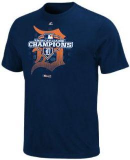 MLB Detroit Tigers 8 10 Youth Official Locker Room 2012
