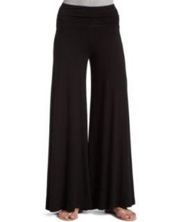 Karen Kane Womens Palazzo Pant,Black,X Large Clothing