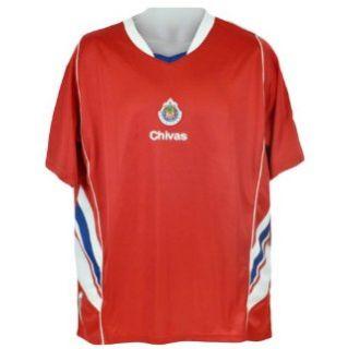 Official Chivas Guadalajara Jersey Shirt Youth Kids XLarge