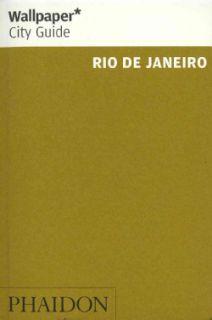 Wallpaper City Guide Rio de Janeiro 2013 (Paperback) Today $8.87