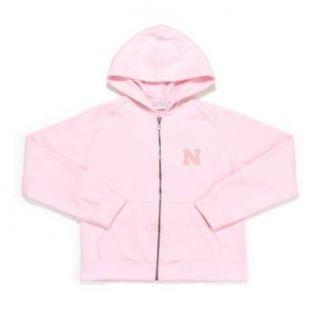 Antigua University of Nebraska Girls Pink Lucky Long