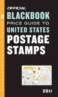 Guide to United States Postage Stamps 2011 (Paperback)