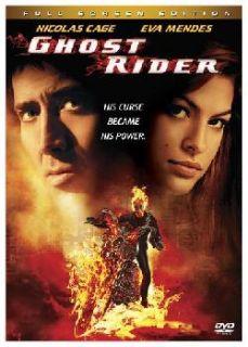 Ghost Rider (FS/DVD)