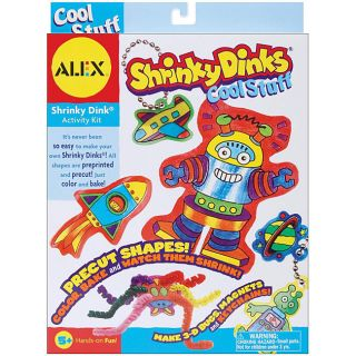 Cool Stuff Activity Kit Today $8.99 4.7 (7 reviews)