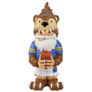UCLA Bruins 11 inch Thematic Garden Gnome