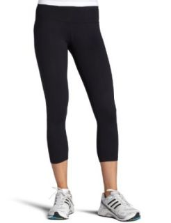 Calvin Klein Performance Womens Classic Crop Legging