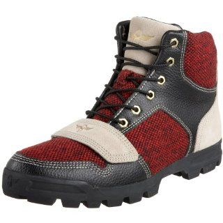 Creative Recreation Mens Dio Mid Boot Shoes