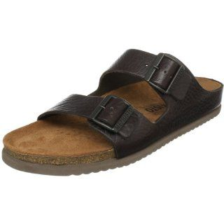 Mephisto Mens Norman Sandal Shoes