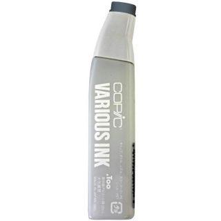 Copic Various Cool Grey Number 8 Ink Refill