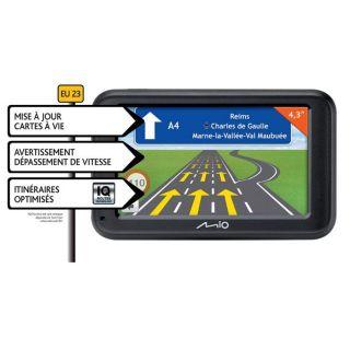 M413 Europe 23 CAV   Achat / Vente GPS AUTONOME GPS Mio M413 Europe 23