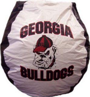 Georgia Bulldogs Collegiate Bean Bag Chair Sports