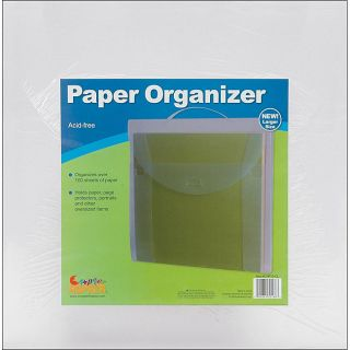 12x12 inch Paper Organizer Today $8.72 5.0 (1 reviews)