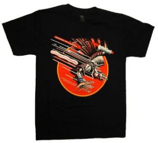 Judas Priest Screaming For Vengeance Rock Band Adult T