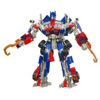 Transformers Optimus Prime électronique 24 cm   Achat / Vente ROBOT