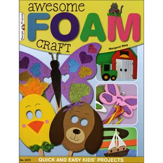 Design Originals Awesome Foam Craft