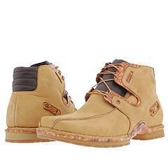 310 Motoring Brooklyn Wheat Nubuck Boots (Size 12 D)