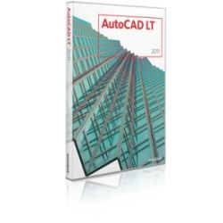 Autodesk AutoCAD LT 2011   Upgrade