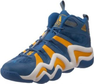 Basketball Shoe,Air Force Blue/Air Force Blue/Gold,19 M US Shoes
