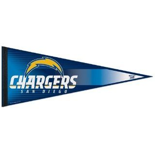 Football Pennants NFL San Diego Chargers Pennant (2 Pack