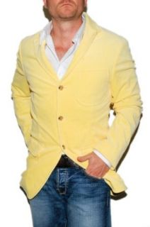 Polo Ralph Lauren Mens Corduroy Blazer Sport Coat Medium