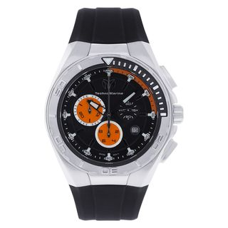 Technomarine Mens Cruise Steel Watch