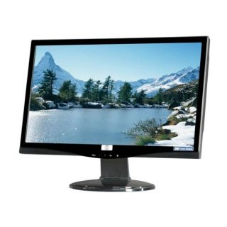 HP Debrander TSS 20S31 20 inch 5ms LCD Monitor (Refurbished