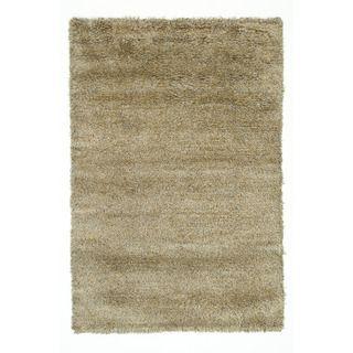 Hand Woven Nolan Beige/ Light Blue Wool Rug