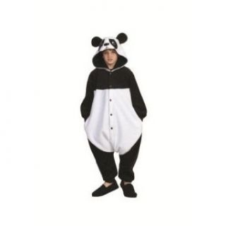 Parker Panda Funsies Child Costume Size Large Clothing