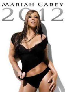 Mariah Carey 2012 (Calendar)
