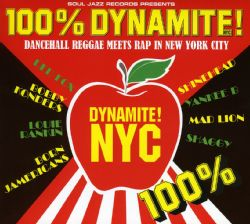 Various   Dancehall NYC Today $20.07
