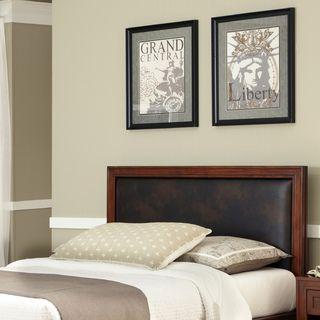 Home Styles King/ California King Platform Bed