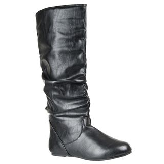 Riverberry Womens Rebeca Slouchy Boots