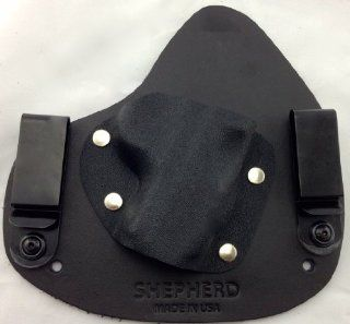 Conceal Micro  Right Handed, Black, Beretta Nano  Shepherd