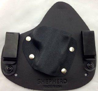 Conceal Micro  Right Handed, Black, Beretta Nano  Shepherd