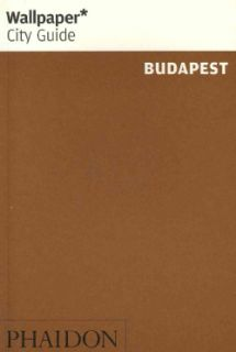 Wallpaper City Guide Budapest (Paperback) Today $9.85